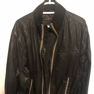 John Varvatos Large Men's Jacket